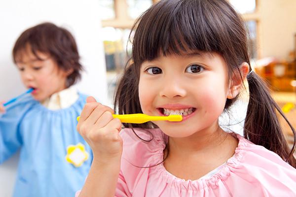 小児予防歯科の大切さ